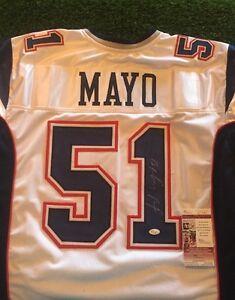 mayo patriots jersey