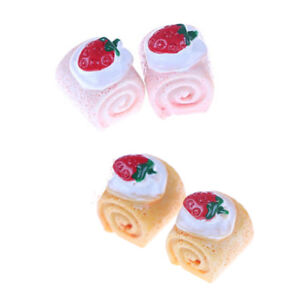 5pcs-Strawberry-Miniature-Cakes-Resin-Food-for-Phone-Decoration-Crafts-Making-ti