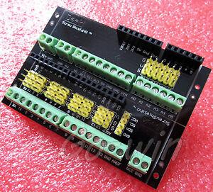 2PCS Arduino Proto Screw Shield V2 Expansion Board For Arduino UNO R3