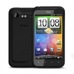 g11 htc incredible s s710 4 inch 3g wifi gps dual camera original rh ebay com Saints HTC Incredible 2 Case Cover for HTC Incredible
