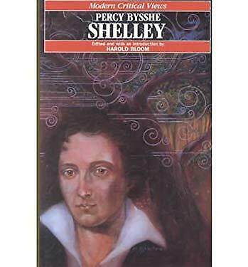 Percy Bysshe Shelley by Golding, William -ExLibrary