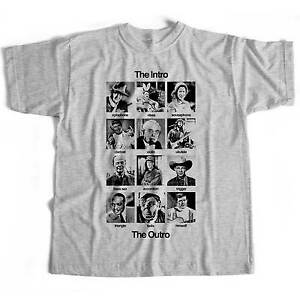 c9cffbc900b0 Inspired by The Bonzo Dog Doo Dah Band T-Shirt Intro Outro Pics ...