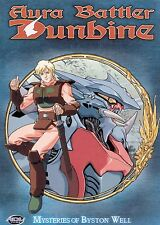Aura Battler Dunbine - Vol. 7: Mysteries of Byston Well
