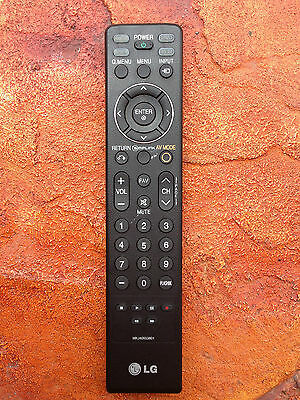 New Replacement Remote For LG 60PG30FUA 60PG30UA 60PG60 60PG60F