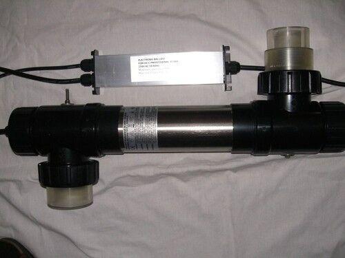 Proffesional UVC 36 Watt UV-C MAX 35m³