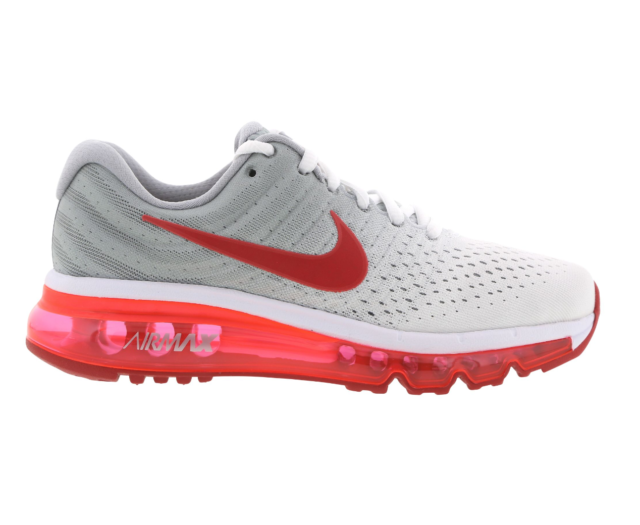 low priced 96cc9 04ff8 Nike Air Max 2017 Size 4
