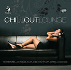 CD Chill Out Lounge The World Of (monde de) d'Artistes divers 2CDs