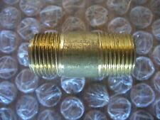 PARKER Nipple Pipe P/N 215PNL-6-15 LOT OF 36 PCS