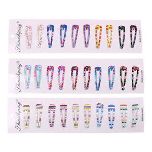 20Pcs-Enfants-Princesse-Cheveux-Accessoires-Diapositives-Pinces-A-Chev