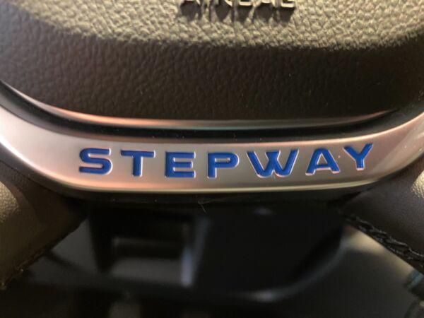 Dacia Sandero Stepway 0,9 TCe 90 billede 9