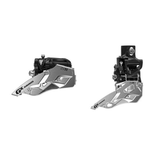 SRAM GX 11-SPEED Direct Mount Anteriore Mountain Bike//MTB Deragliatore-Doppio
