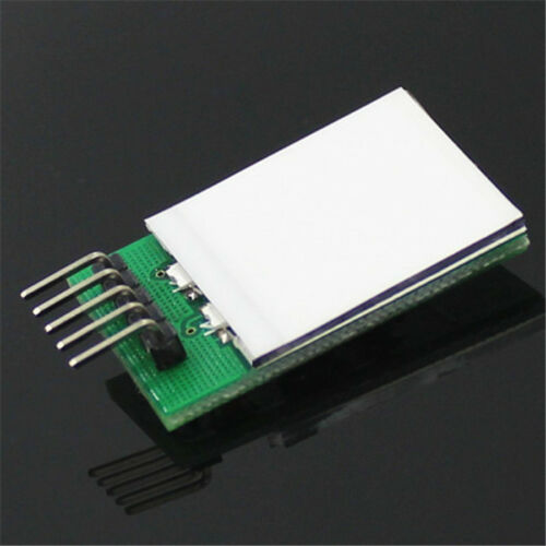 Capacitive Touch Switch Sensor Button Jog Switch Module With Blue LED Backlight