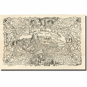 277135-Banknote-Austria-Mittelberg-50-Heller-ruine-1-1920-UNC-63-black