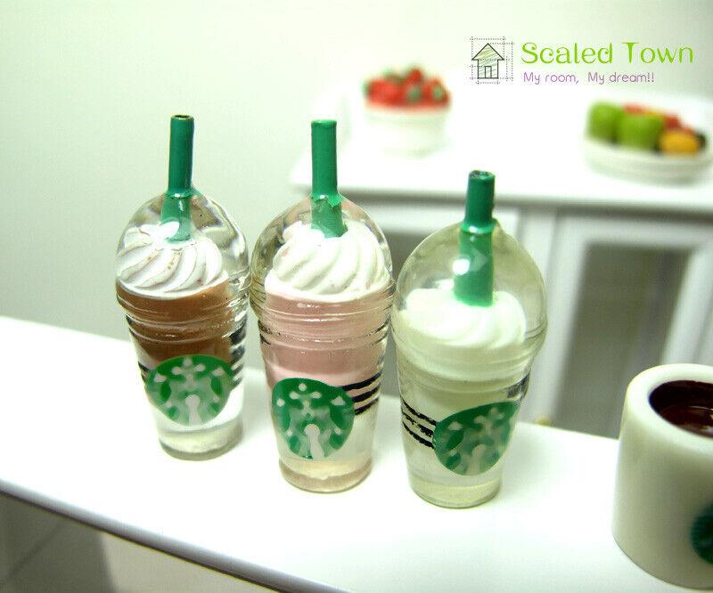 3pcs/set cups 3cm H
