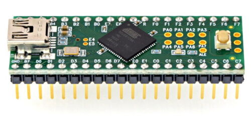 2.0 with Pins Teensy+