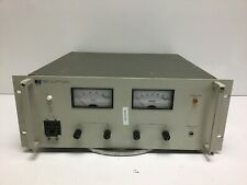 Hp Agilent 6269b Adjustable Dc Power Supply 0 40v 0 50a Load Tested