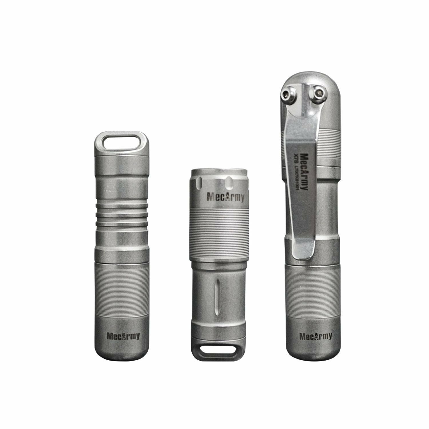 X7S Rechargeable Penlight+Pill Capsule+Lighters All-in-one Kit,MeCarmy Stonewash   credit guarantee