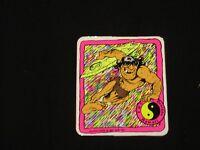 T&c Surf Sticker Rare Town And Country Super Super Rare