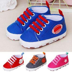 Newborn-Toddler-Baby-Cartoon-Girls-Boys-Crib-Soft-Prewalker-Casual-Flats-Shoes