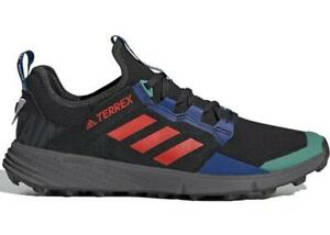 Frenesí Siempre Opresor  Adidas x White Mountaineering Terrex Agravic Speed Black Royal Orange  EE3912 | eBay