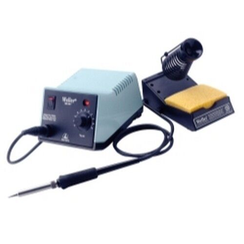 Weller WES51 Analog Soldering Station with Power Unit, Pencil