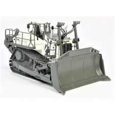WSI 04-1162 Liebherr PR776 Bulldozer White w/Ripper Die-cast O scale 1/50 MIB