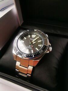 Seiko Samurai SRPB51K1 Automatic watch