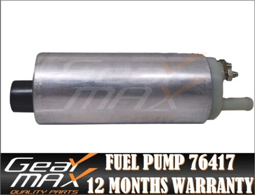 New In Tank Fuel Pump for AUDI 80 V8 89,8B Coupe 4A,C4 100 200 A4 A6 8C,B4