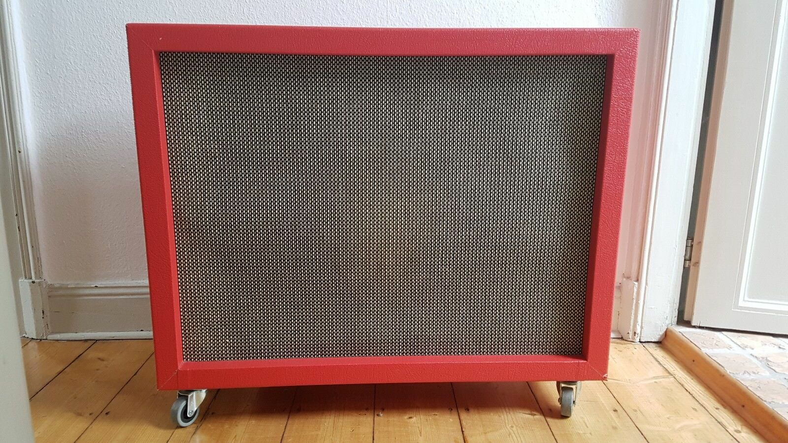 Gitarrenbox 2x12 celestion g12m box 25 Watt