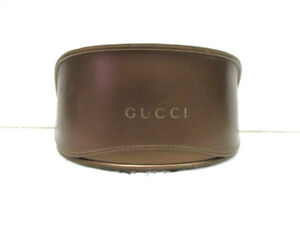Etui à lunettes vintage GUCCI   eBay d220e9aaecd6