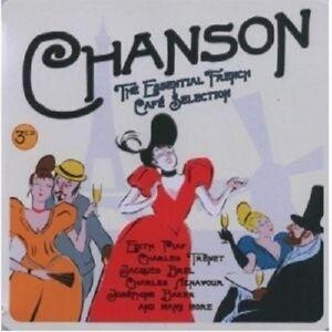 CHANSON-LIM-METALBOX-ED-3-CD-NEU