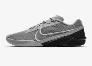 Nike React Metcon Turbo Particle Grey Mens Cross Training Shoes 2021 8.5