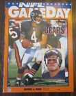 NFL Game Day Cleveland Browns vs Chicago Bears November 29, 1992 Program