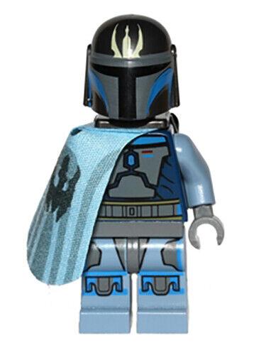 NEW LEGO Pre Vizsla FROM SET 9525 STAR WARS CLONE CLONE CLONE WARS (SW0416) 6e9e71