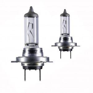 2x-Bombillas-H7-Halogena-Coche-Luz-12v-55w-Automovil-Homologadas-SUPER-OFERToN