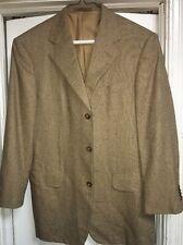 ERMENEGILDO ZEGNA neiman Marcus 40R.    Jacket 55%  Silk  45% Wool Sport Coat