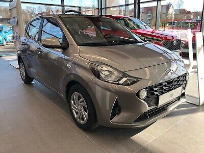 Hyundai i10 1,0 MPi Advanced 2020