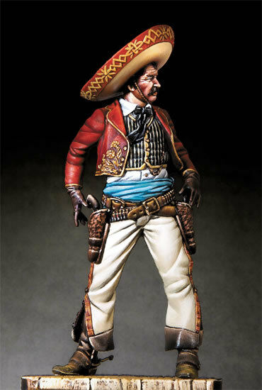 Lead soldier toy, Mexican shooter,gift,detailed toy,detailed,Elite handpainted