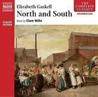 North and South by Elizabeth Cleghorn Gaskell (CD-Audio, 2010)