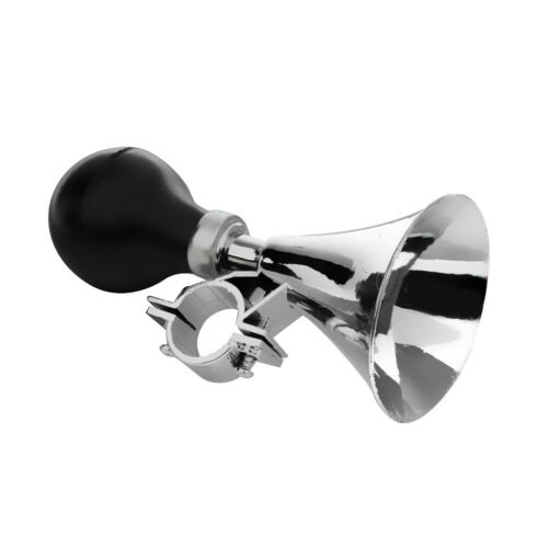 Retro Bike Bell Air Horn Bicycle Cycling Hooter Bell for Children Boys Girls
