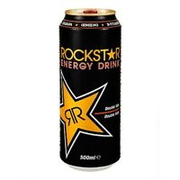 Rockstar Energy Drink 16oz. - Choose Your Pack