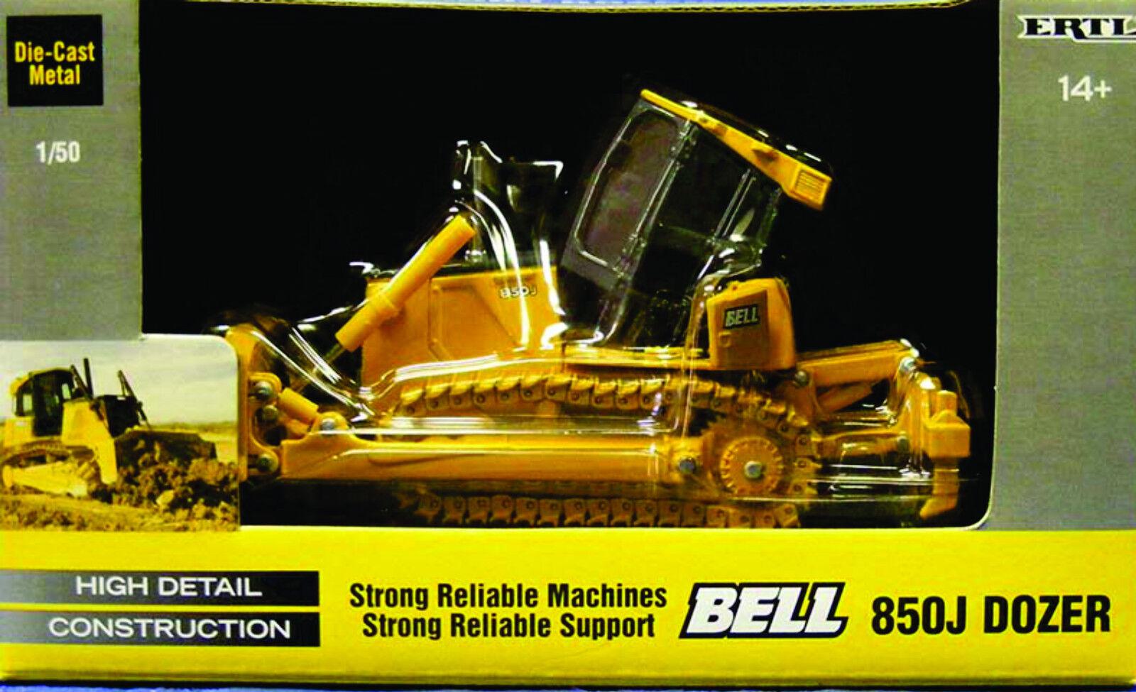 BELL 850J DOZER   1 50 Scale by ERTL