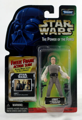 Star Wars MOC Power of the Force POTF2 CHOOSE BUILD YOUR OWN LOT