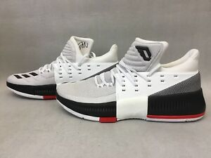 on sale 1a4fc a3555 Image is loading Men-adidas-Basketball-Men-039-s-DAME-3-