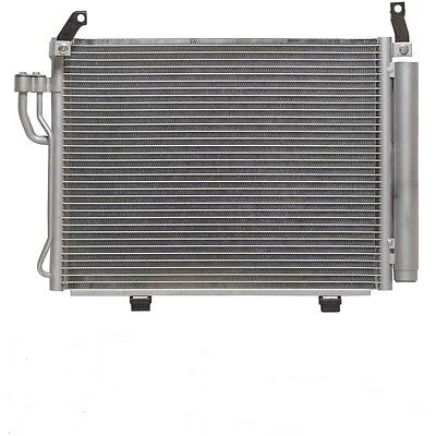 Fits Hyundai i10 2008-On Nissens Cooling Radiator Petrol Manual Automatic