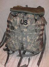 Genuine USGI 1000D Large MOLLE II Rucksack ACU Digital Camo Military Issue VG