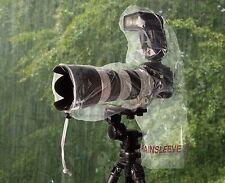 Custodia Cover Copertura Antipioggia Rainsleeve Reflex +Flash (confezione 2 pz.)