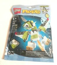 LEGO MIXELS SERIES 4 NIKSPUT 41528 FROM CARTOON NETWORK BRAND NEW
