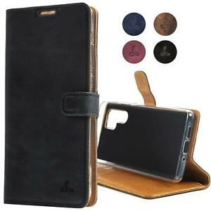 Snakehive-Huawei-P30-Pro-Premium-Genuine-Leather-Wallet-Case-w-Card-Slots