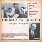 Klavierquartette 1 & 2/Klavierquinte von Budapest Quartet,Curzon,ARRAU (2006)